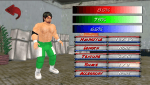 Download Wrestling Revolution 3D Mod Apk