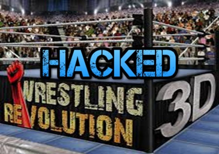 Download Wrestling Revolution 3D Mod Apk v 1.640 [Unlocked]