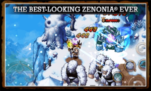 Download Zenonia 4 Mod Apk