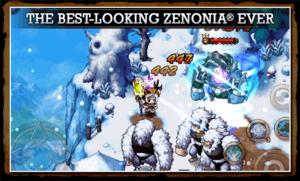 Download Zenonia 4 Mod Apk