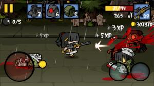 Download Zombie Age 2 Mod Apk