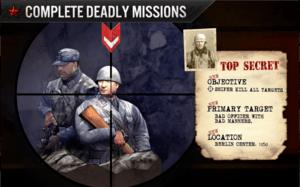 Get Frontline Commando WW2 Mod Apk