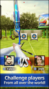 Download Archery King Mod Apk