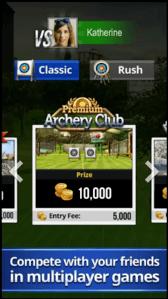 Download Archery King Mod Apk
