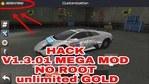 Download Demolition Derby 2 Mod Apk v 1.3.56 [Unlimited Coins]✅