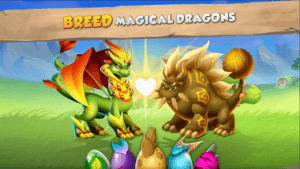 Download Dragon City Mod Apk