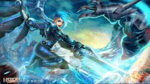 Download Heroes Infinity Mod Apk