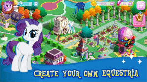 Download My Little Pony Mod Apk
