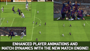 Download Pes Club Manager Mod Apk