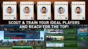 Download Pes Club Manager Mod Apk