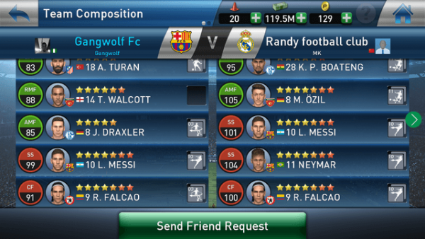 Download Pes Club Manager Mod Apk v 2.0.0 [Unlimited Coins]