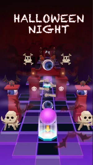 Download Rolling Sky Mod Apk