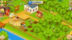 Get Farm Town Mod Apk v 2.33 [Unlimited Diamonds / Gold]✅
